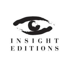 President, Insight Editions